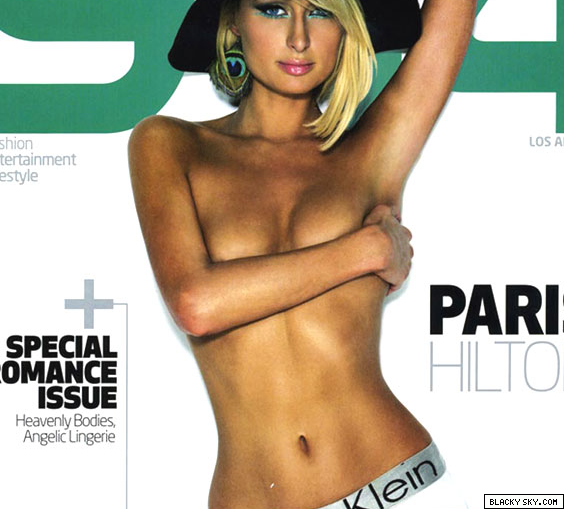 paris-hilton-nude-in-944-magazine. Popeater reports that Paris Hilton's LA ...